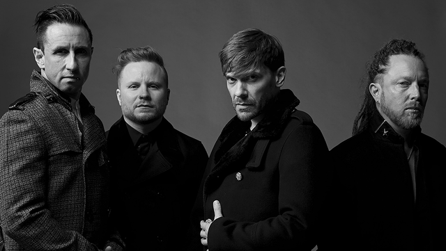 Shinedown to Bring 'Attention, Attention' Tour to Bryce Jordan Center