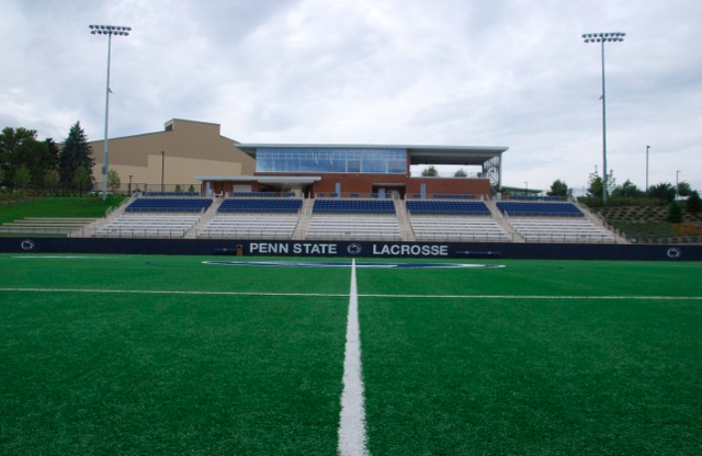 Penn State Men's Lacrosse: Five Nittany Lions Land All-American Honors