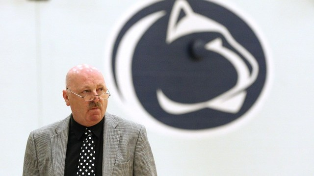 Report: Penn State Fencing Head Coach Failed to Report Sexual Misconduct Allegations Against Assistant