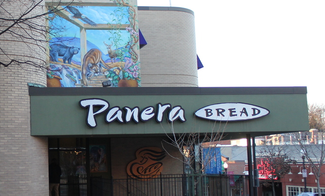 Panera Bread to Replace Au Bon Pain Locations on Penn State Campus