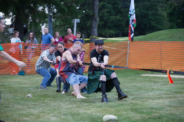 CelticFest Returns to Tussey Mountain