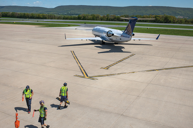 With Some Big Plans and Bigger Ideas, More Growth Is in the Air for University Park Airport