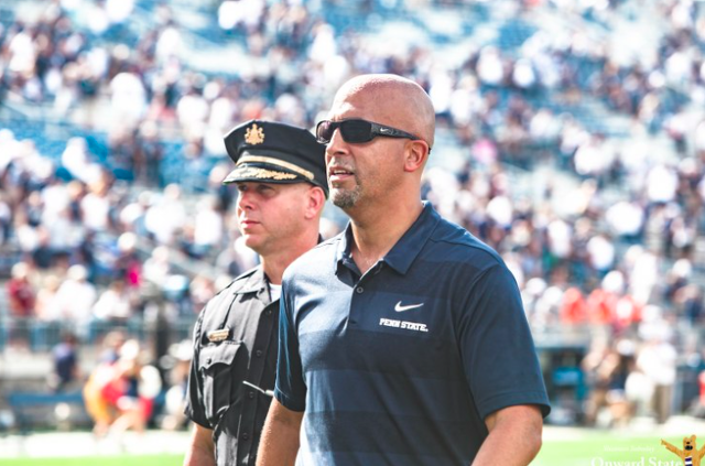 Four-Star Cornerback Joshuah Moten Decommits From Penn State