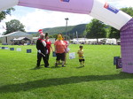 Pleasant Gap hosts Happy Valley Relay for Life