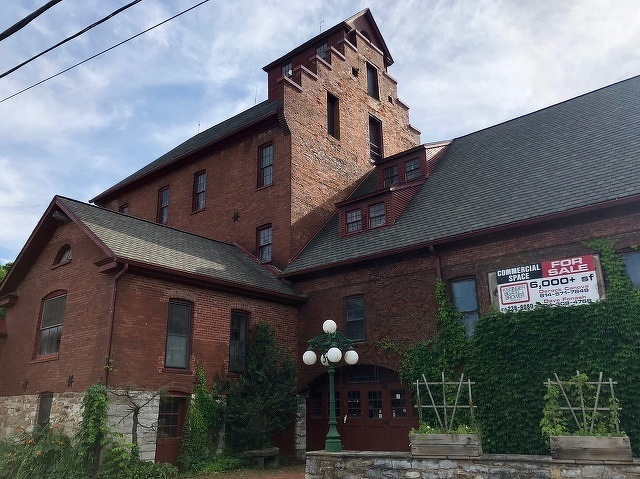 New Owner Talks Plans for Gamble Mill