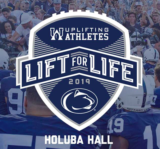 Penn State Football: 17th Annual 'Lift For Life' Set For Next Friday
