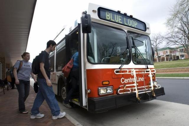 CATA Offering Expanded Blue Loop Service During Arts Festival