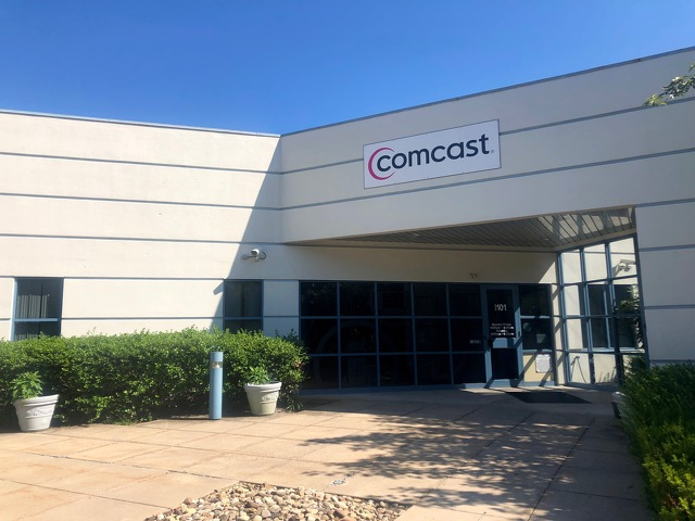 Comcast to Open Xfinity Retail Store on North Atherton Street, Close College Township Service Center