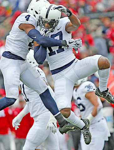Penn State Football: Garrett Taylor is Latest in Long Lion of Stalwart Safeties