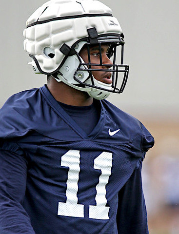 Penn State Football: Wading Through James Franklin's Biggest Coaching Challenge of 2019