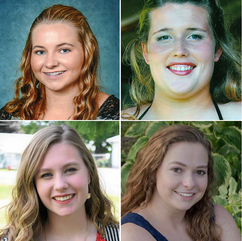 4 Contestants Compete for Grange Fair Queen