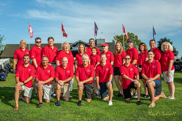 Mount Nittany Health Golf Classic Raises Record Total for New Cardiovascular Pavilion