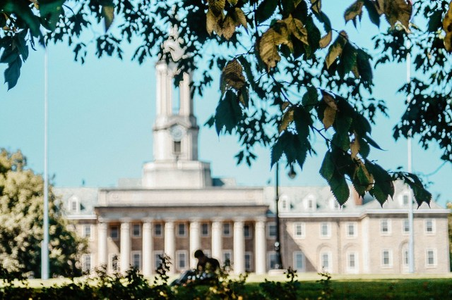 Penn State Student Drops Title IX Lawsuit Against Penn State