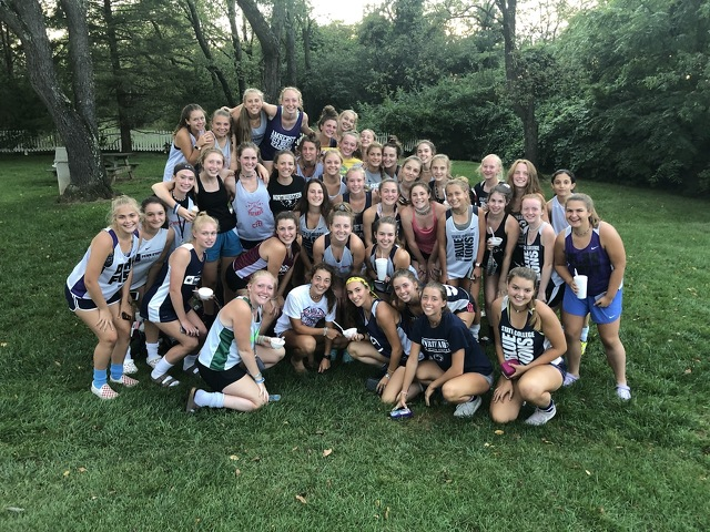 14 Letter Winners Return to State College Field Hockey in 2019