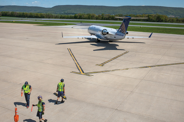 University Park Airport Receives Another Grant for Improvements