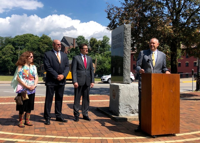 PEMA, Local Officials Tout Gov. Wolf's Restore PA Plans for Flood Prevention and Recovery