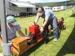 Antique Machinery show draws crowds