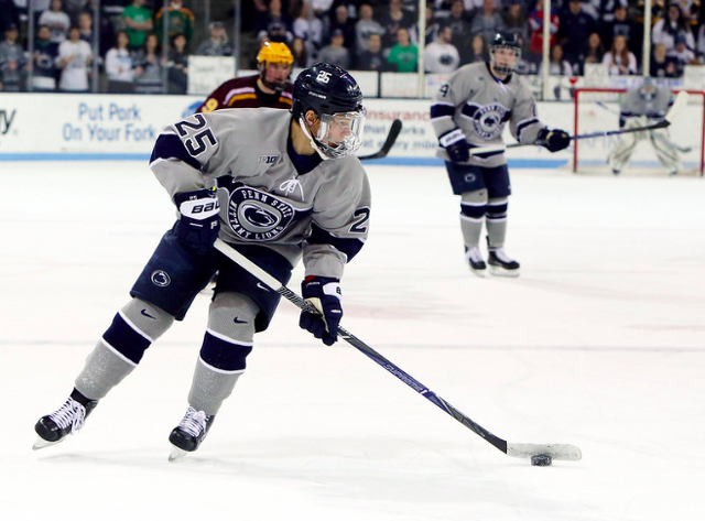 Penn State Hockey: Student Season Tickets Sell Out Again Ahead Of Highly Anticipated Season