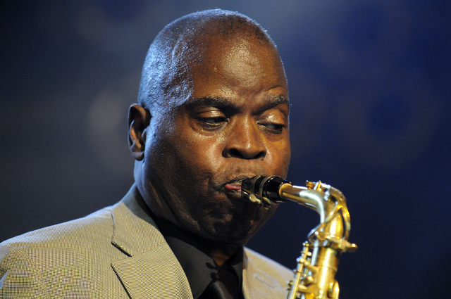 Soul and Funk Legend Maceo Parker to Perform 'It's All About Love' at Eisenhower Auditorium