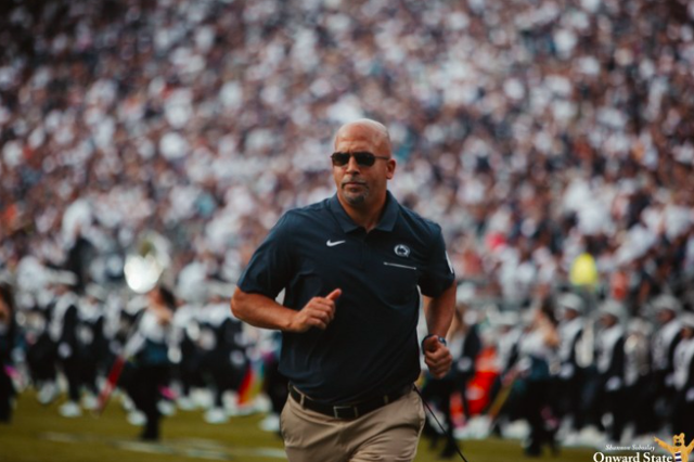 Penn State Football: Nittany Lions Land Three-Star Commit