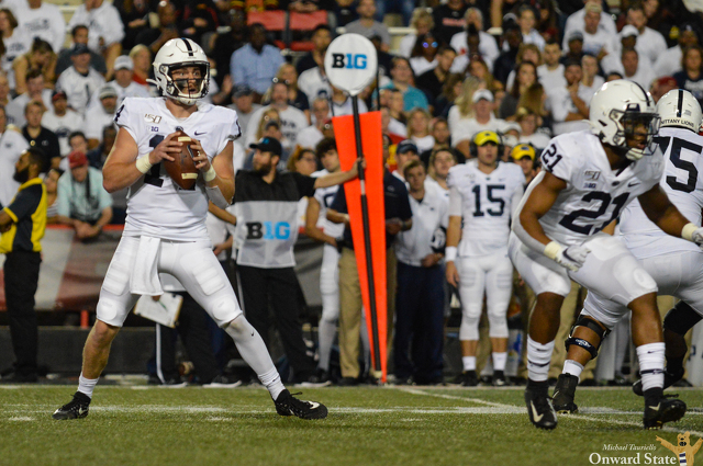 Penn State Football: No. 10 Nittany Lions Outlast No. 17 Iowa