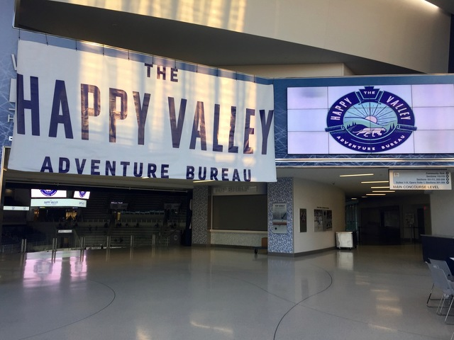 Visitors Bureau Unveils New Name and Look