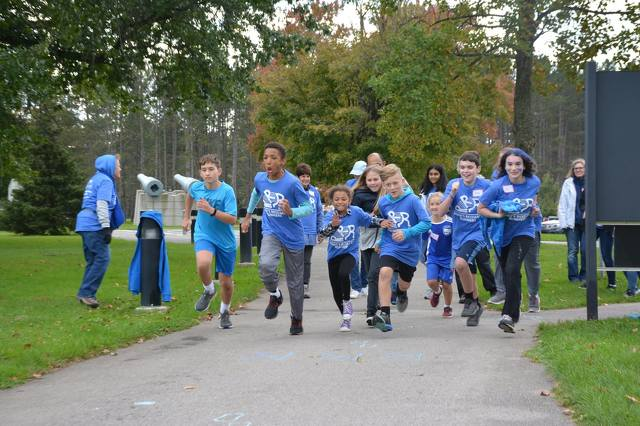 Rowe's Research Runners to Host 3rd Annual Run/Walk