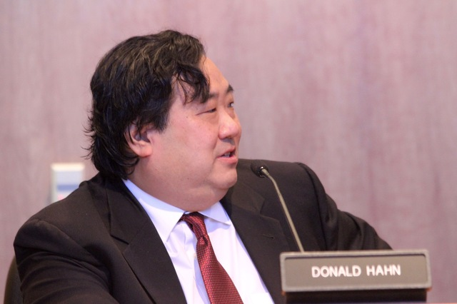 Borough Council Sets Plan for Appointing Interim Mayor