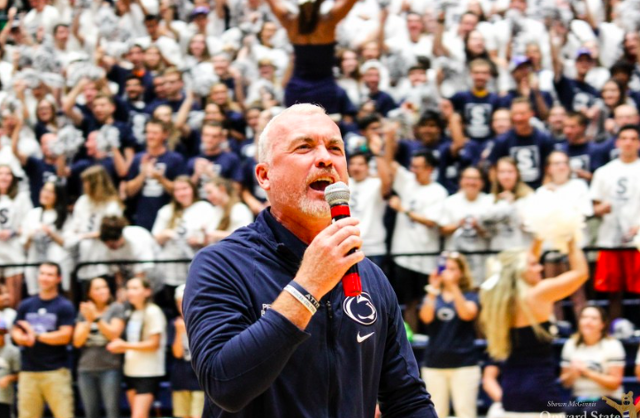 Penn State Basketball Adds 2020 Juco-Commit