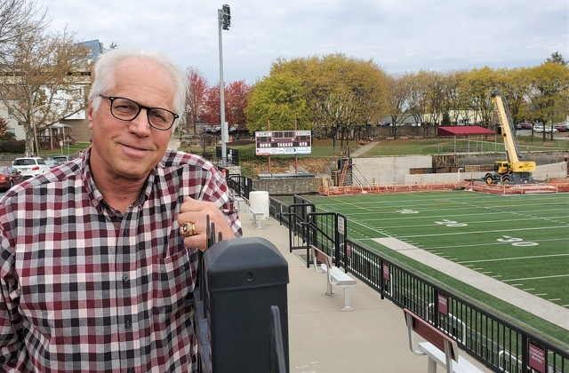 State High Legend Mike Archer Reflects on Life and Football