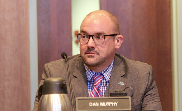 Council Split on Guidelines for Picking Interim Mayor