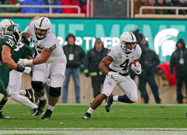 Penn State Football: Three Games Will Help Define Season, But Staying Power Already There