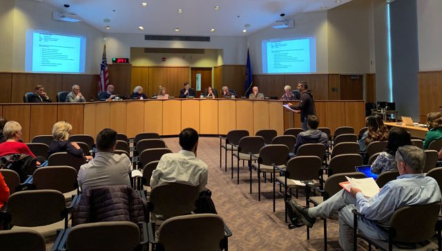 Tensions High as Debate Continues Over Interim Mayor Guidelines