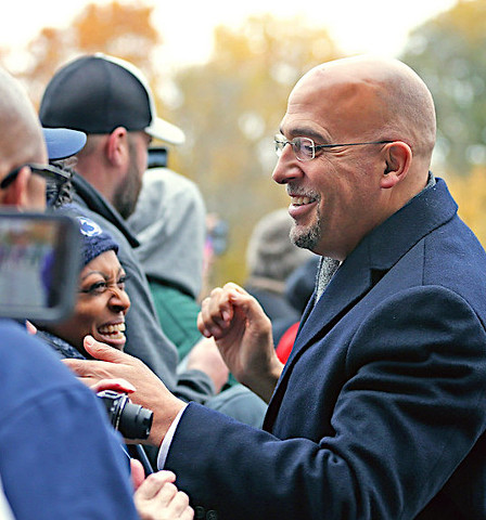 Penn State Football: What James Franklin Needs