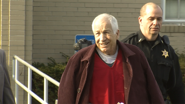 Sandusky to Be Re-Sentenced