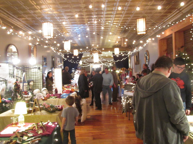 Penns Valley Offers Many Holiday Events