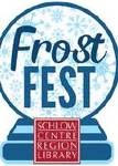Frost Fest offers free activities at Schlow