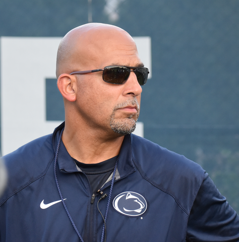 Penn State Football: Franklin Not Worried About Appreciation, But Hard To Blame Him If He Was
