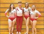 Talent, depth return to Bellefonte gymnastics