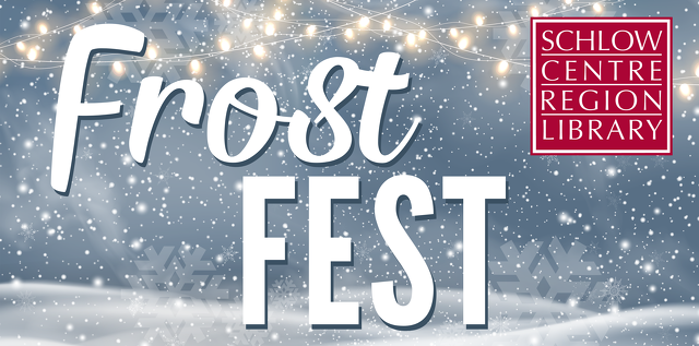 Schlow's First Frost Fest Features Free Family Fun