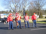 Boalsburg commemorates Pearl Harbor attack