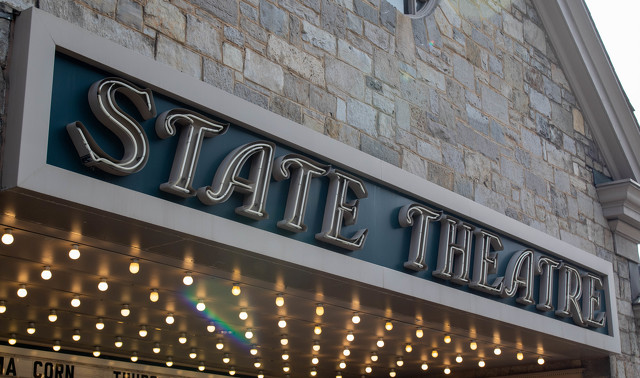 The State Theatre Hosts Benefit Concerts in January