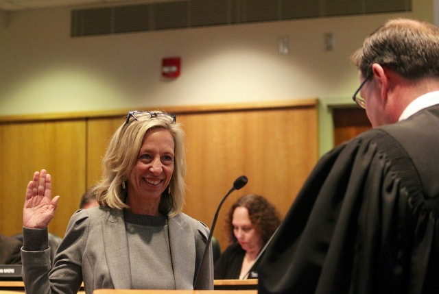 State College Borough Council Welcomes New Members, Elects Council President