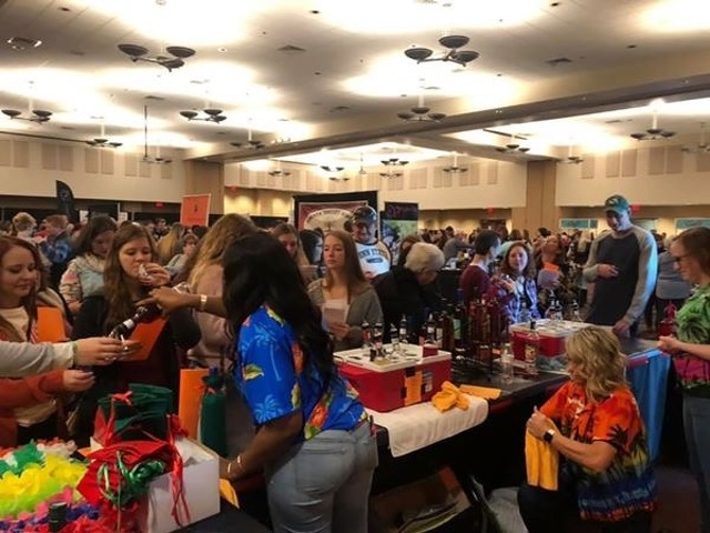 Festival Will Bring Wine and Tacos to State College Ramada
