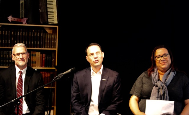 AG Shapiro Talks Tenants' Rights in State College