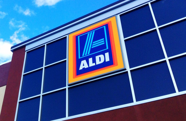 Aldi Grocery Store Proposed for Phase 1 of Patton Crossing Development