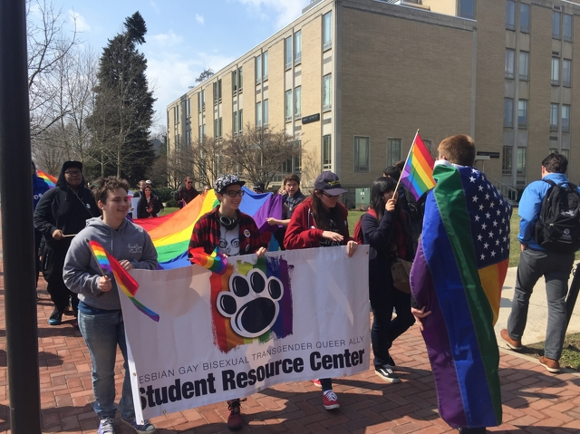 State College's First Pride Parade and Festival to Celebrate LGBTQ Community in June
