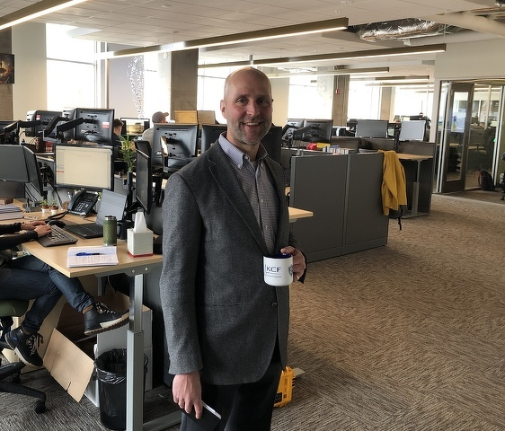 KCF Technologies Continues Growth in Happy Valley