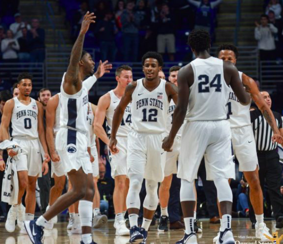 Penn State Basketball: Message Clear as Nittany Lions Head into Final Weeks of Regular Season