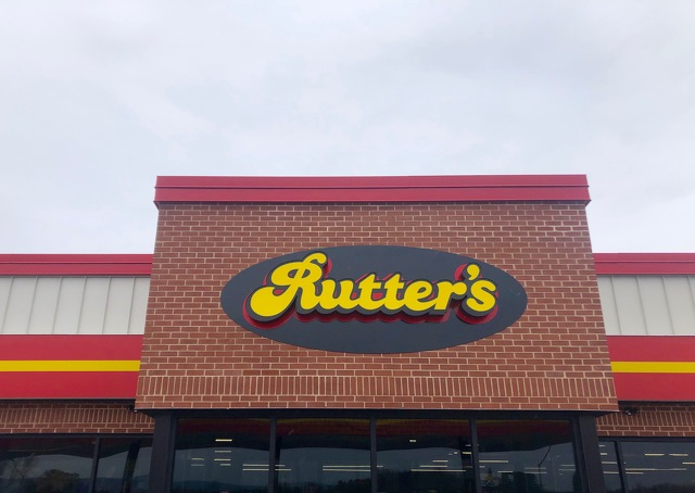First Centre County Rutter's Set to Open